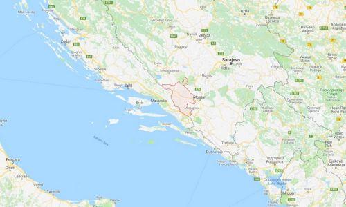 Županija Zapadnohercegovačka među deset Malih regija budućnosti prema FDI Magazinu