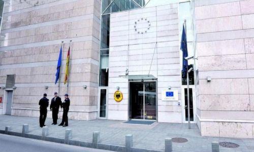 Grantovi Njemačke ambasade iz oblasti kulture